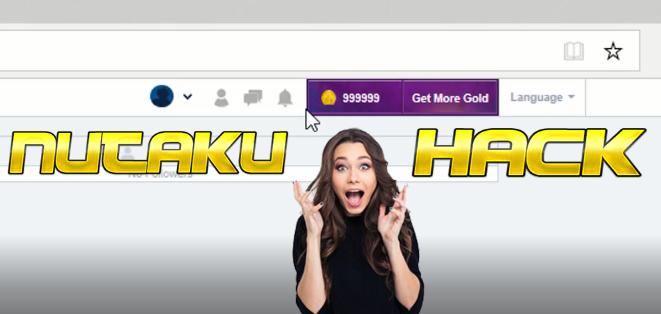 free gold nutaku hack